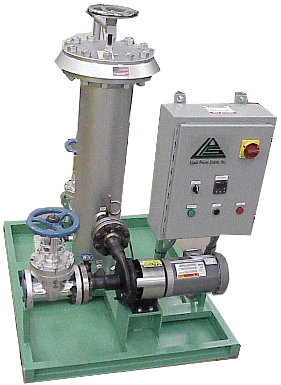 Heat-Transfer-Fluid-Systems